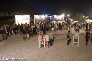 2014 Jerusalem Wine Festival