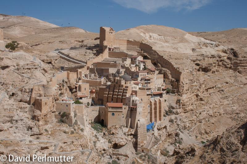 Off-road Tour in the Judean Desert